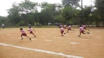KG Sports Day