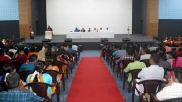 PTA General Body Meeting 2019-2020 held at Ahalia Public School